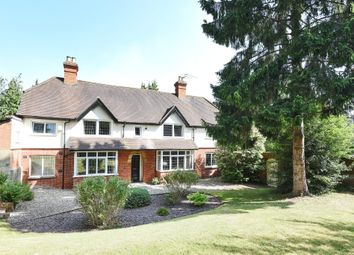 Thumbnail 6 bed detached house for sale in Peppard Road, Sonning Common