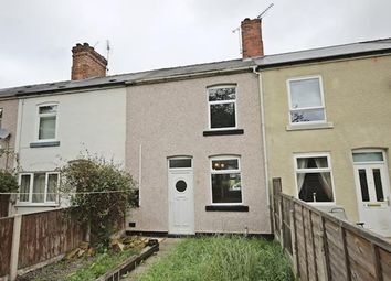 Thumbnail 3 bed terraced house to rent in Market Street, Nottingham