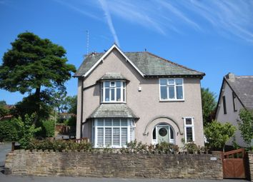 Thumbnail 4 bed detached house for sale in Bury Road, Bamford, Rochdale