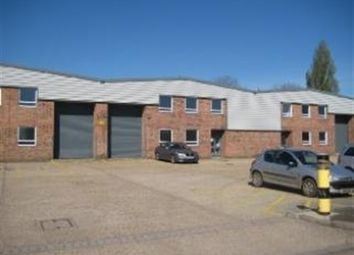 Thumbnail Industrial to let in Bristol Road, Greenford
