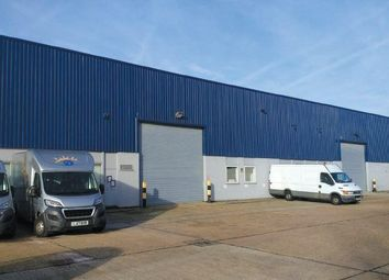 Thumbnail Light industrial to let in Units 3B & 3C, Gatwick Gate Industrial Estate, Crawley, West Sussex