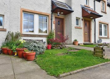 Thumbnail 2 bed terraced house for sale in Craigflower View, Dunfermline