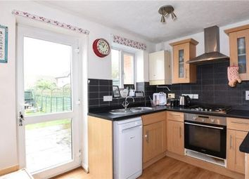 Thumbnail 2 bed terraced house for sale in Peel Close, Woodley, Reading