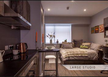Thumbnail Studio to rent in Queens Walk, Reading