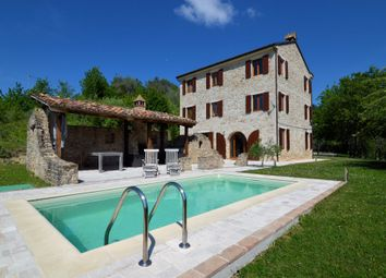 Thumbnail 5 bed country house for sale in Montelparo, Fermo, Marche, Italy
