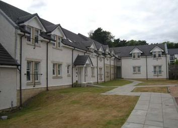 Thumbnail 2 bed flat to rent in Hurlethill Court, Crookston