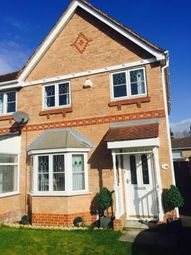 Thumbnail 3 bed semi-detached house to rent in Redwald Close, Kirkby, Liverpool, Merseyside