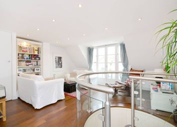 Thumbnail 2 bed maisonette to rent in St Marks Place, Notting Hill Gate