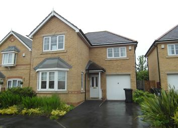 Thumbnail 3 bed detached house to rent in Kingsbury Court, Longbenton