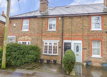 Thumbnail 3 bed terraced house for sale in Lower Road, Cookham, Maidenhead
