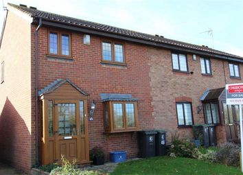 Thumbnail 3 bedroom end terrace house for sale in Godwin Close, Sewardstone Road, London