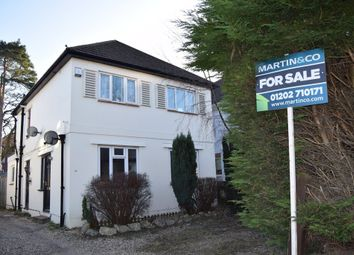 Thumbnail 2 bedroom flat for sale in Parkstone Avenue, Parkstone, Poole