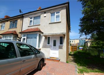 Thumbnail 5 bedroom semi-detached house to rent in Kingsholm Road, Southmead, Bristol