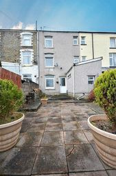 Thumbnail 3 bed terraced house for sale in North Road, Bargoed