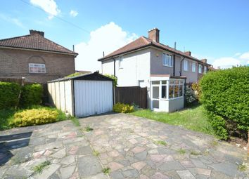 Thumbnail Property to rent in Keedonwood Road, Downham, Bromley