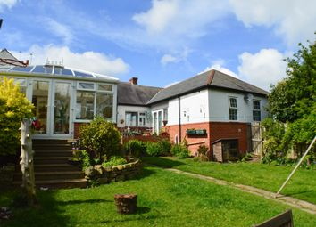 Thumbnail 4 bedroom bungalow for sale in Fern Avenue, Gosforth