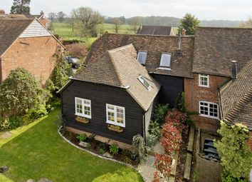 Thumbnail 2 bed semi-detached house for sale in Rose Toft, Brissenden Court, Bethersden, Kent