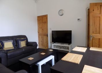 Thumbnail 3 bedroom shared accommodation to rent in Parliament Road, Middlesbrough
