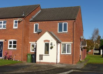 Thumbnail 1 bed link-detached house for sale in Blackthorn Close, Belmont, Hereford