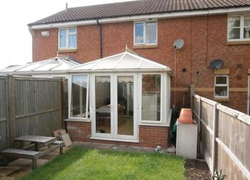 Thumbnail 2 bed semi-detached house to rent in Speedwell Drive, Hamilton, Leicester