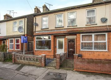 Thumbnail 3 bed end terrace house for sale in Bramford Road, Ipswich, Suffolk