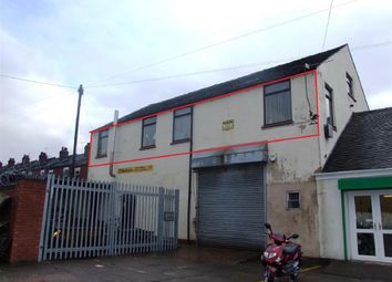 Thumbnail Office to let in North Road, Stoke-On-Trent, Staffordshire