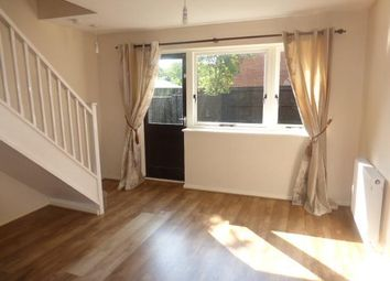 Thumbnail 1 bed end terrace house to rent in Tallis Lane, Browns Wood, Milton Keynes