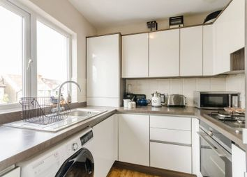 Thumbnail 3 bed maisonette for sale in Westbury Road, New Malden