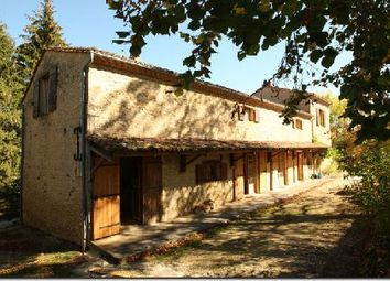 Thumbnail 6 bed property for sale in Le Buisson-De-Cadouin, Aquitaine, 24480, France