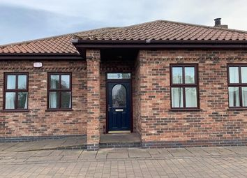 Thumbnail 2 bedroom bungalow to rent in Mason Walk, Scunthorpe