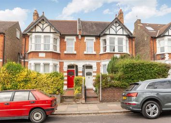 Thumbnail 5 bed semi-detached house to rent in Goldsmith Avenue, London