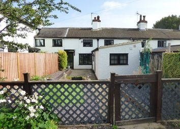 Thumbnail 2 bed cottage to rent in The Green, Chilwell, Nottingham