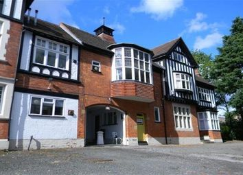 Thumbnail 1 bed flat to rent in Russell Road, Moseley, Birmingham