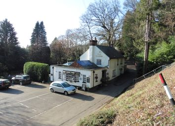 Thumbnail Pub/bar for sale in Charles Hill, Surrey