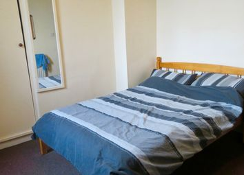 5 bed terraced house to rent in Melbourn Road, Sheffield S10