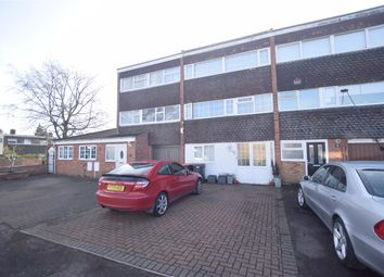 3 bed town house for sale in Fearnley Crescent, Kempston, Bedford MK42