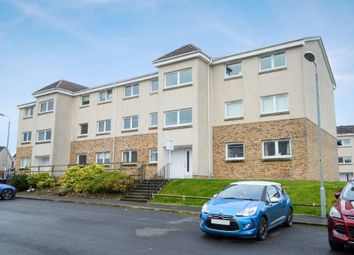 Thumbnail 2 bed flat for sale in Sanderling, Balgray Road, Lesmahagow, South Lanarkshire