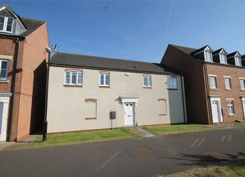 Thumbnail 2 bedroom flat for sale in Elizabeth Way, Coventry, West Midlands