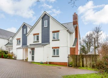 Thumbnail 4 bed semi-detached house for sale in Trenance Drive, Tavistock