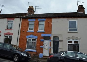 Thumbnail 2 bedroom terraced house for sale in Stanley Street, Semilong, Northampton