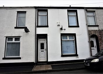 Thumbnail 3 bed terraced house for sale in Dowlais, Merthyr Tydfil