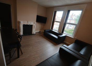 Thumbnail 7 bed flat to rent in Brudenell Road, Hyde Park, Leeds