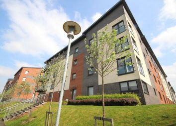 Thumbnail 2 bedroom flat for sale in Cardon Square, Braehead, Renfrew