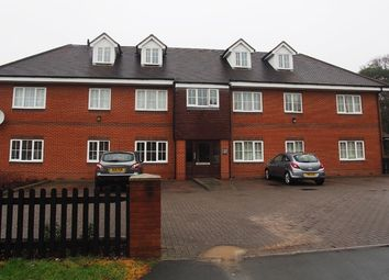 Thumbnail 2 bed flat for sale in Blatchley House, Roebuck Estate, Binfield, Berkshire