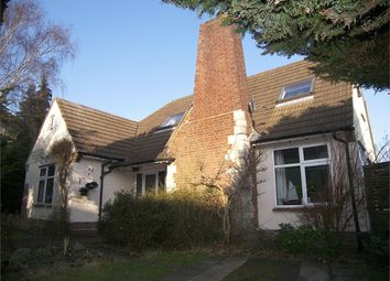 Thumbnail 2 bedroom detached bungalow for sale in Wyburn Avenue, High Barnet, Barnet