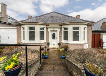 Thumbnail 4 bedroom bungalow for sale in Ulster Drive, Willowbrae, Edinburgh