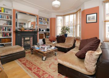 4 bed flat for sale in Estelle Road, Hampstead NW3