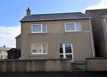 Thumbnail 3 bed detached house for sale in 36 Glamis Road, Wick