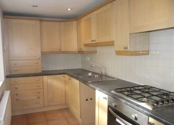 Thumbnail 3 bedroom terraced house to rent in Congleton Road, Stoke On Trent