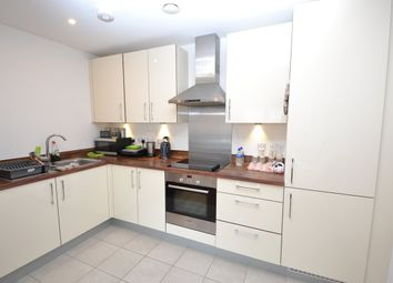 Thumbnail 2 bedroom flat for sale in John Thornycroft Road, Woolston, Hampshire
